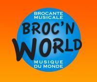 BROC N WORLD – Brocante World Music