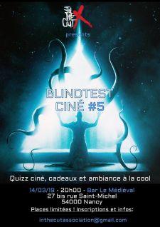 blindtest #5