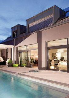 Concept PVC: des fenêtres lumineuses!
