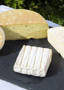 La Lorraine Notre Signature : Les bons fromages de notre région