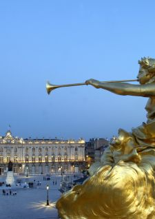 Nancy, la ville qui ose !