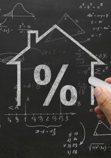 Baisse des taux de crédit immobilier : de quoi parle-t-on ?