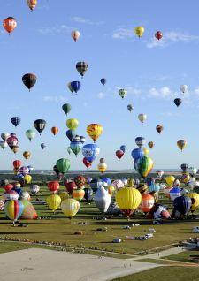 Le Mondial Air Ballons® fête ses 30 ans!