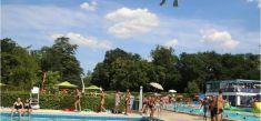 Plongez dans l'été !