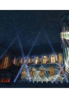 La cathédrale de Toul prend de la hauteur!