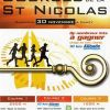 Les courses de la Saint Nicolas