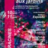 Arts aux Jardins