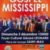 Concert Gospel Mississippi