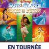 Spectacle Disney sur Glace  «Crois en tes rêves»