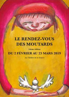 Le Rendez-vous des Moutards