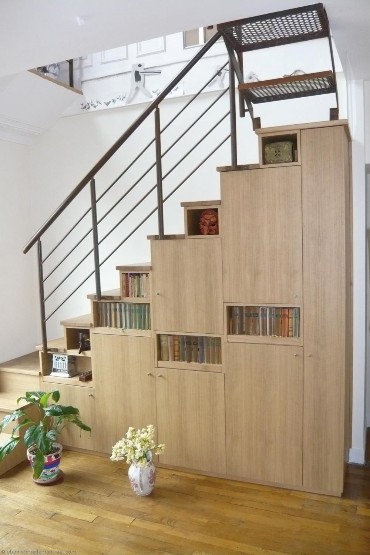 relookez votre escalier lorraine magazine. Black Bedroom Furniture Sets. Home Design Ideas