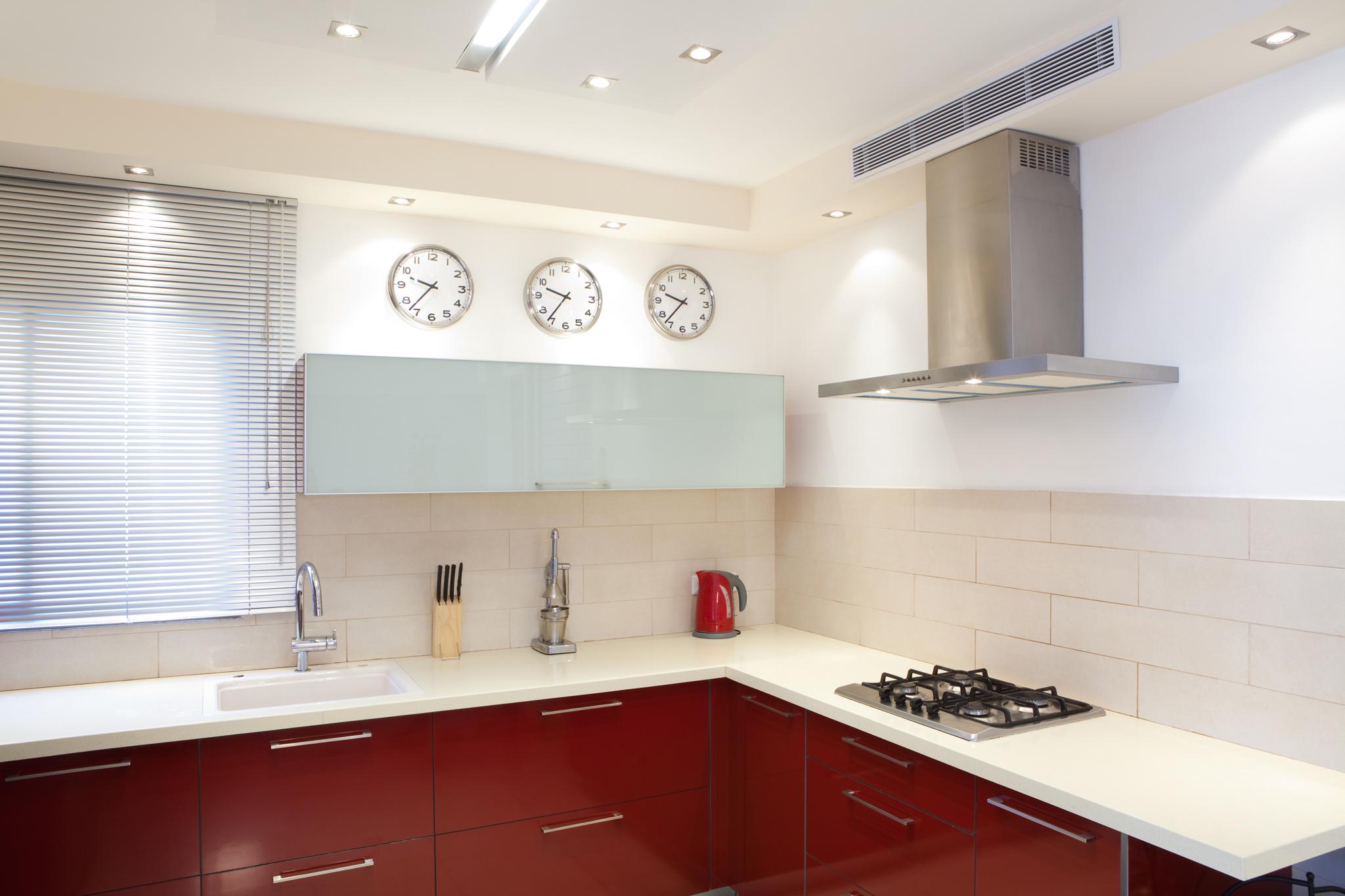 Bien choisir sa cuisine photos de conception de maison - Bien choisir sa hotte de cuisine ...