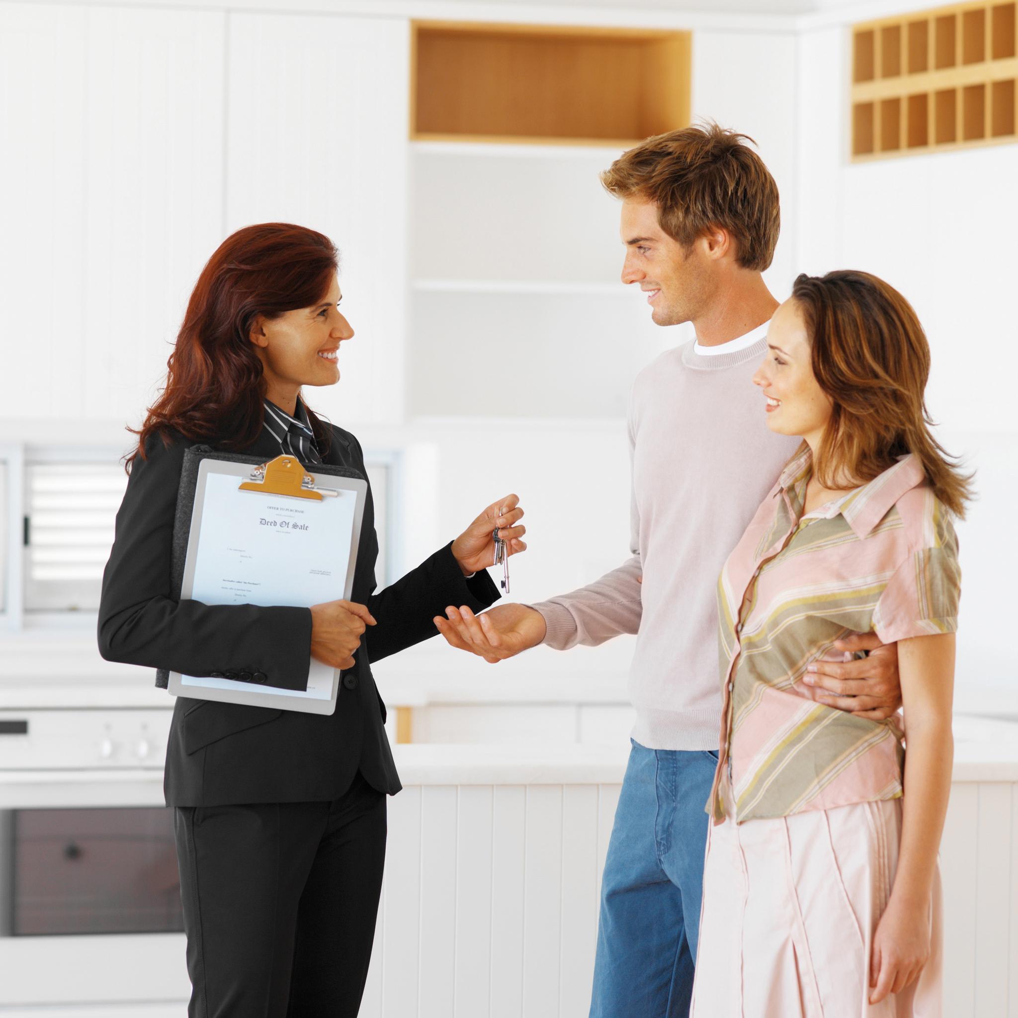 Signer un bon de visite lorraine magazine for Agents immobiliers