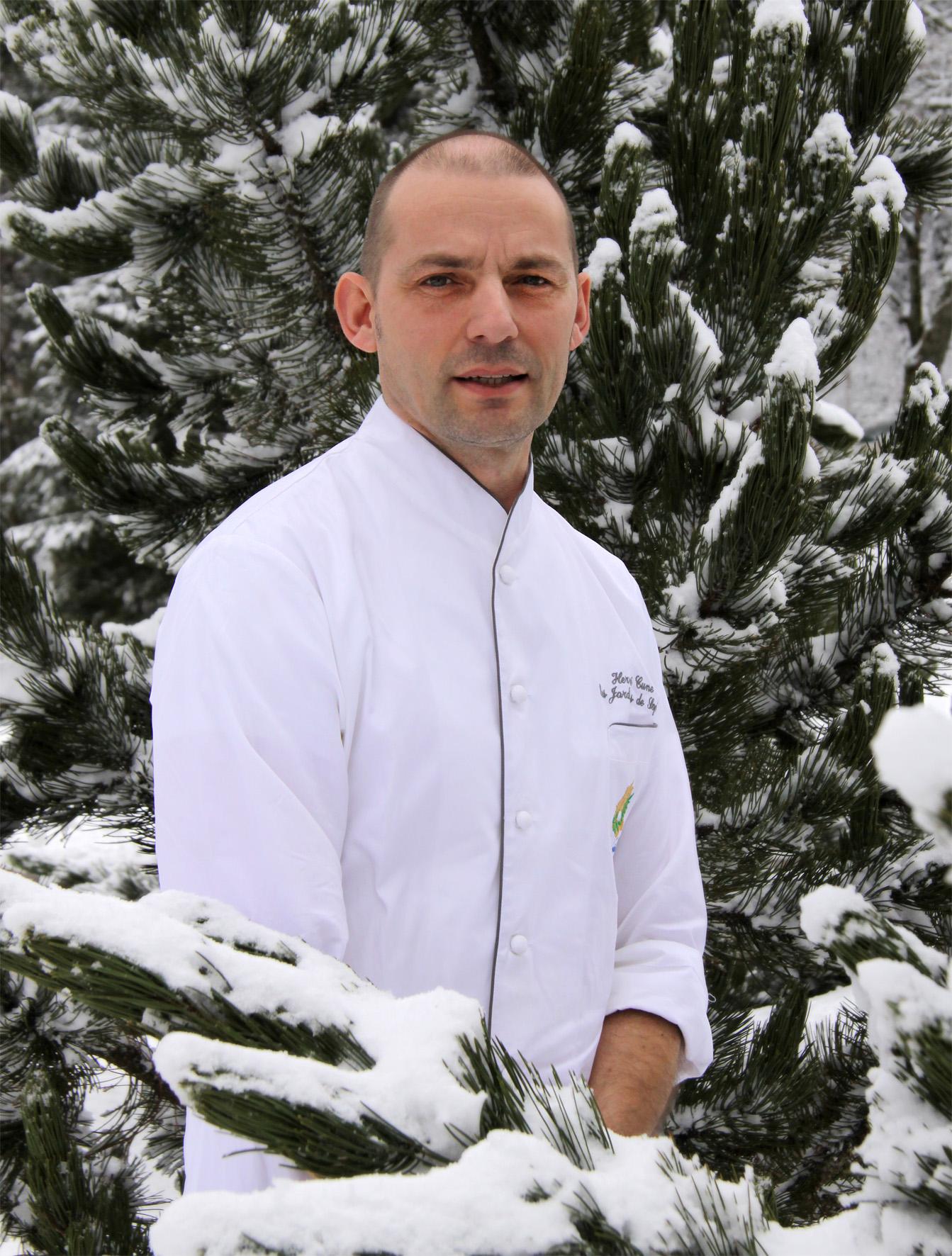 Hervé Cune un chef passionné et étoilé Lorraine Magazine