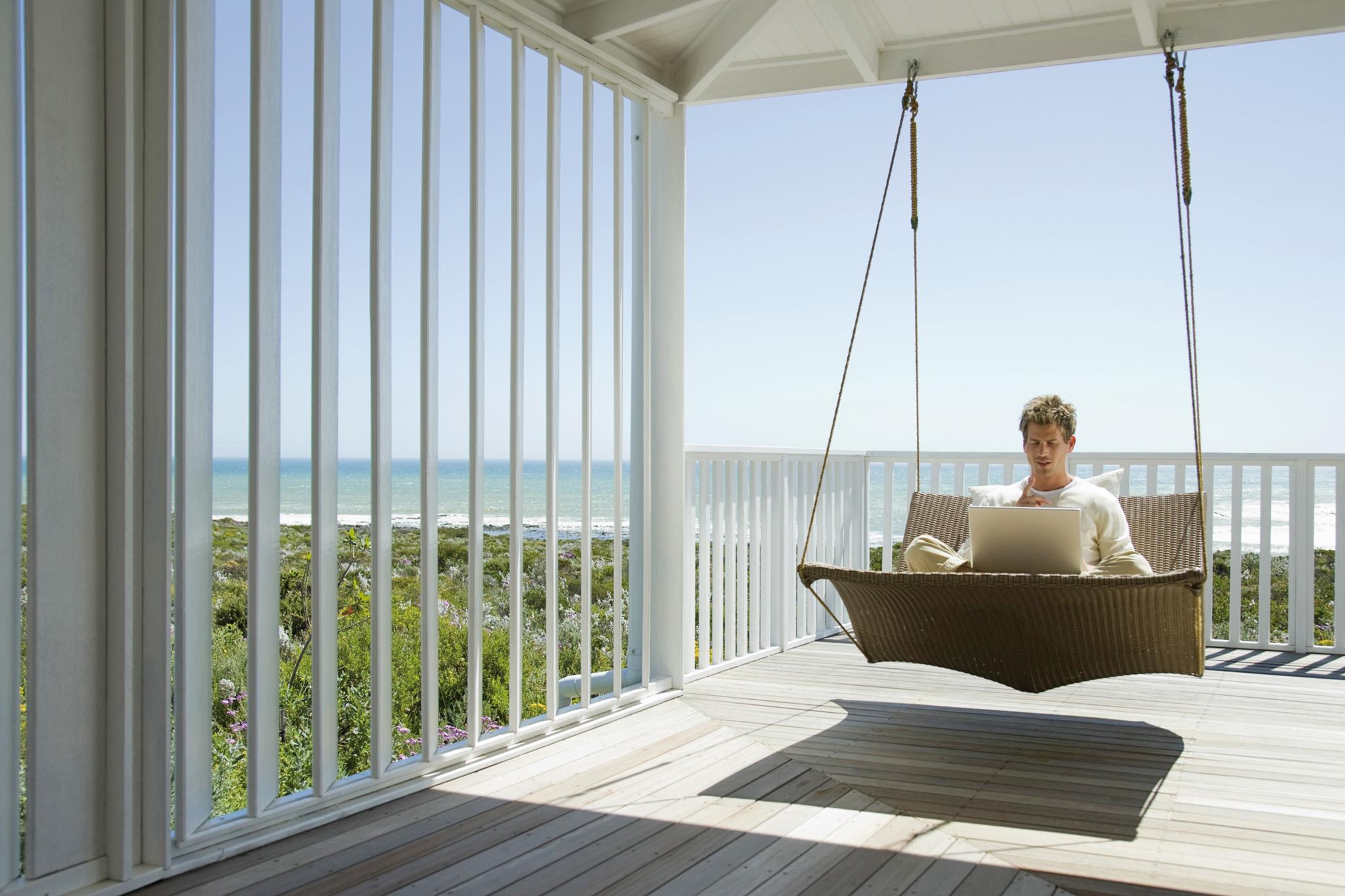 fabriquer une balancelle en bois. Black Bedroom Furniture Sets. Home Design Ideas