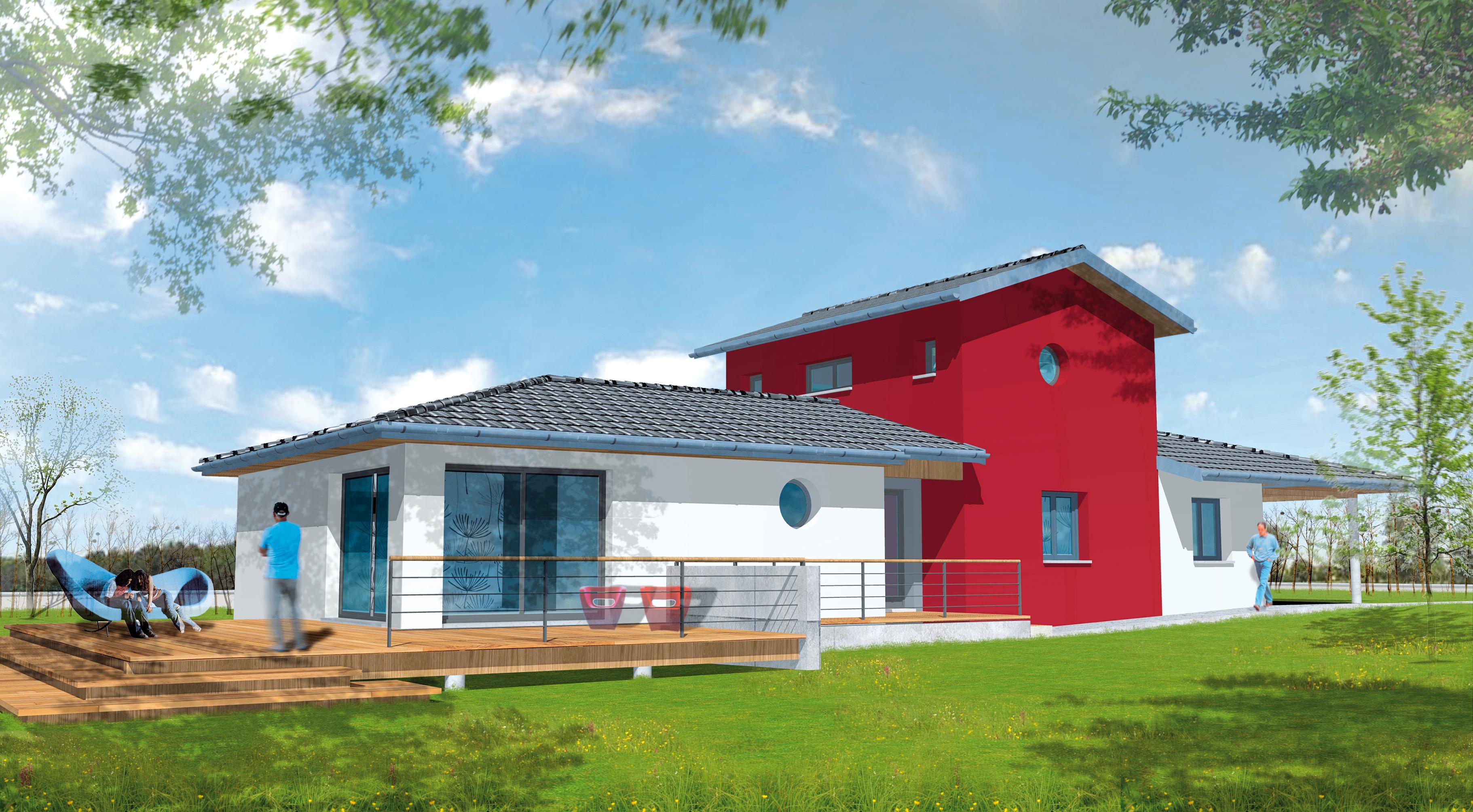 trabeco des maisons selon vos envies lorraine magazine. Black Bedroom Furniture Sets. Home Design Ideas