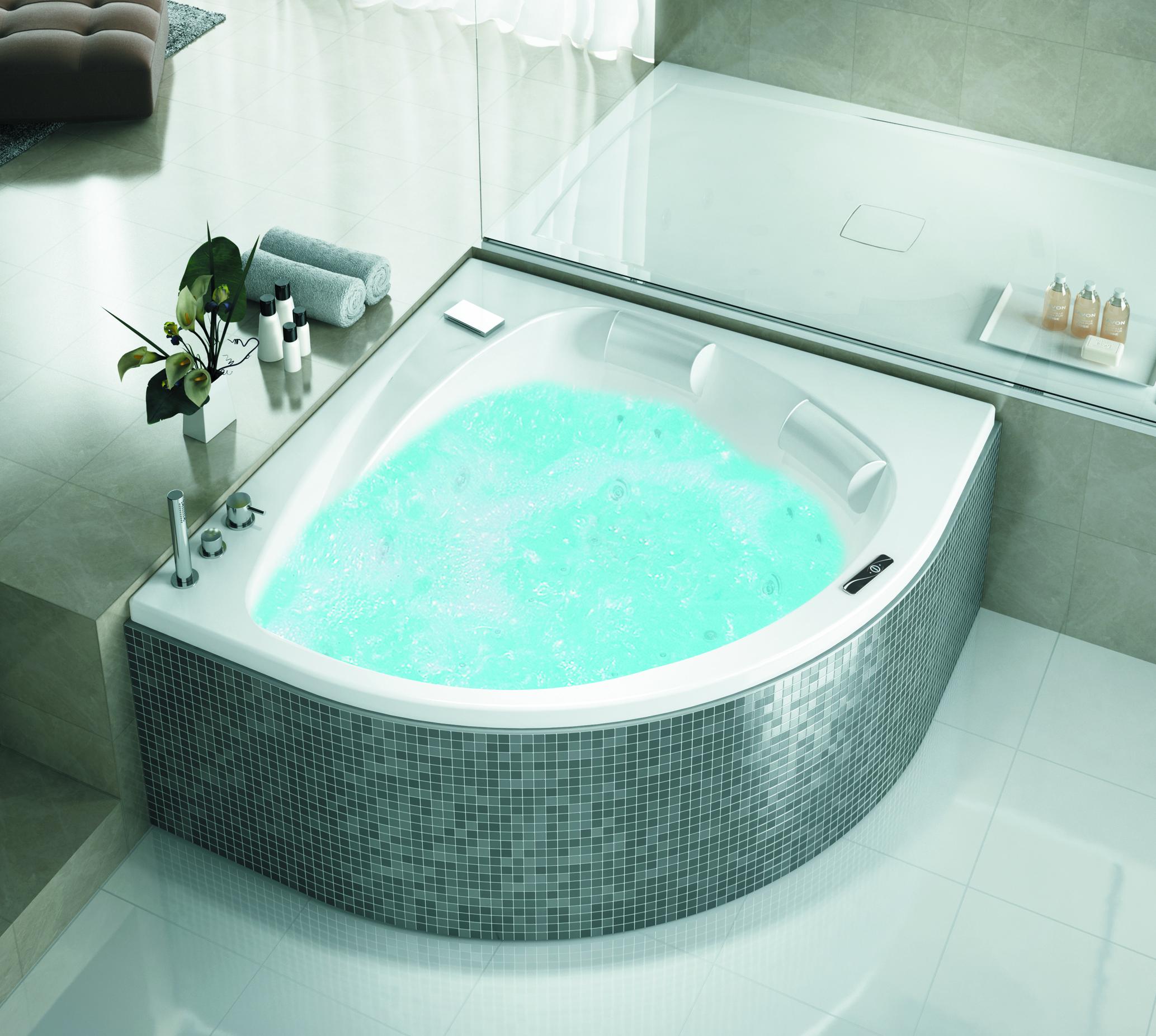 Des petits poucets dans les salles de bains lorraine for Salle de bain du futur