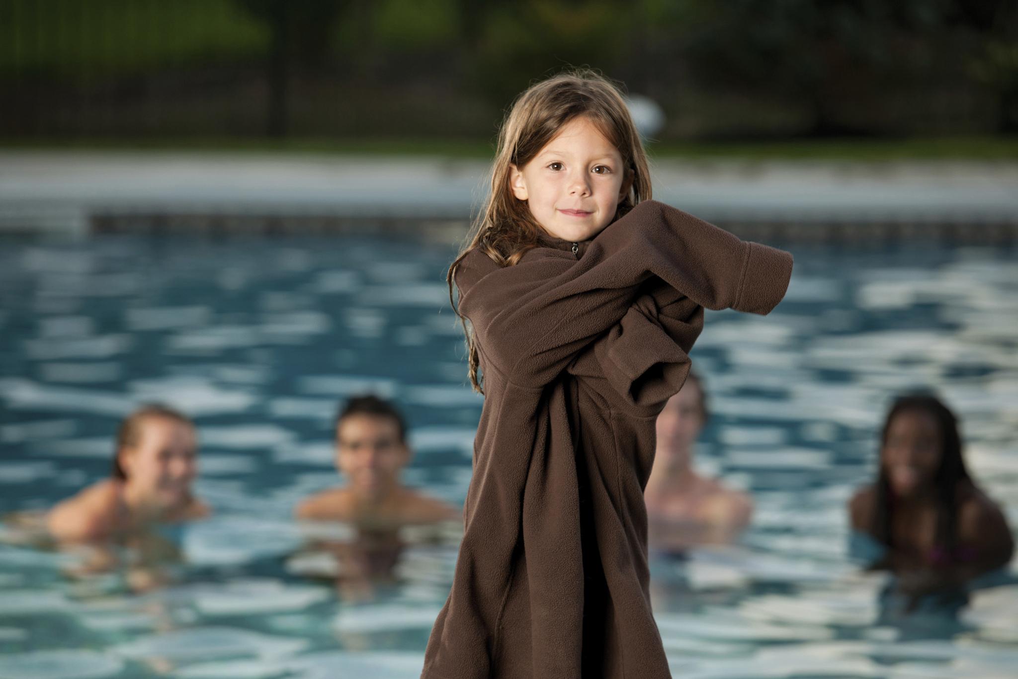 Chauffer sa piscine en hiver lorraine magazine - Combien de temps pour chauffer une piscine ...