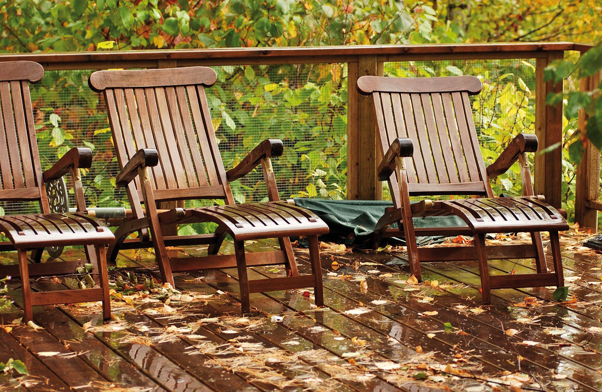 Terrasses en bois… et en beauté « Lorraine Magazine