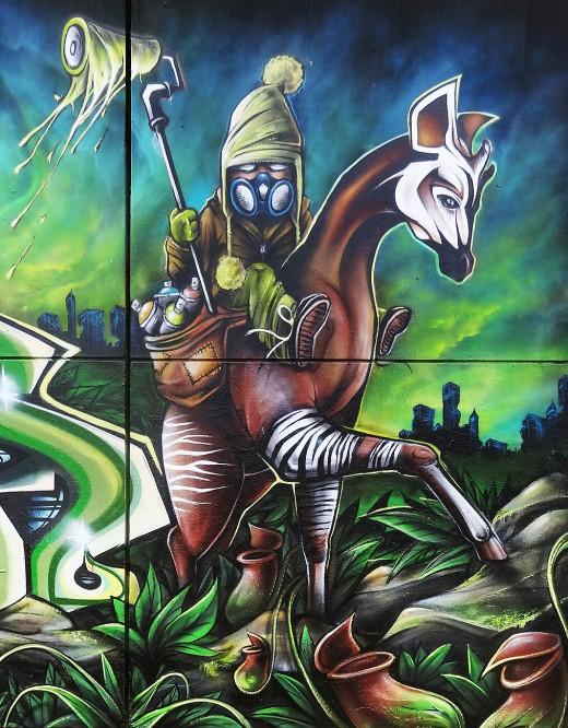 Abys Okapi