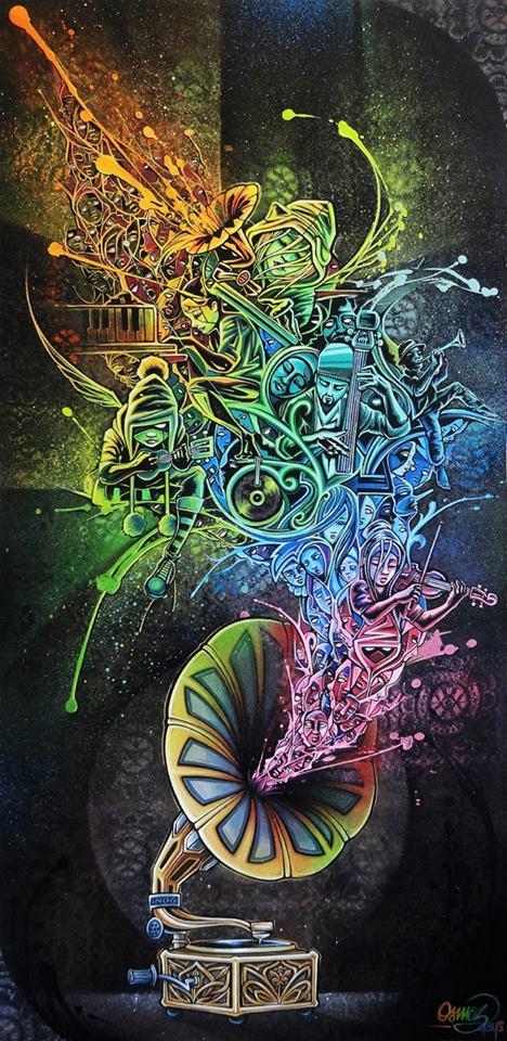 Abys Skiz'Art #4