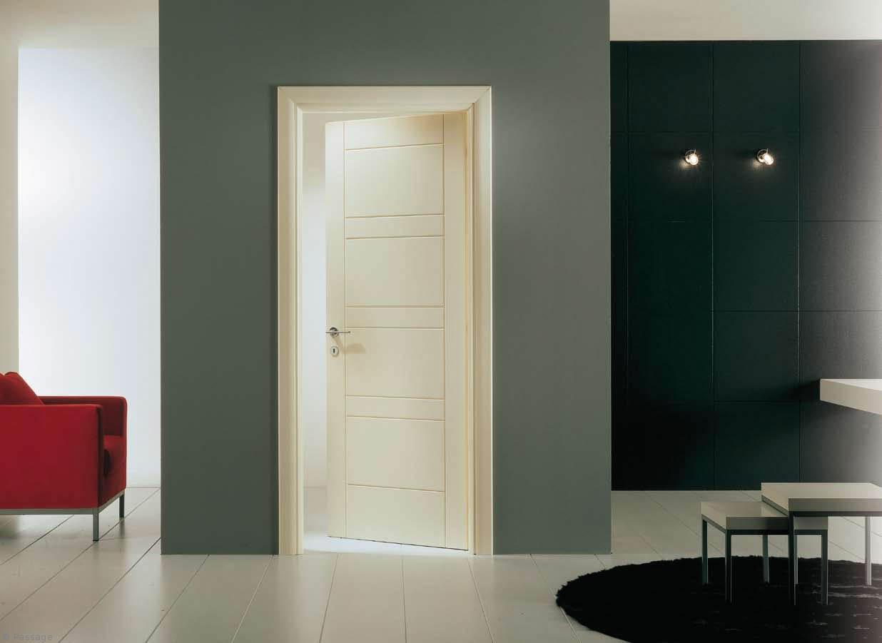 Les portes s ouvrent la d coration lorraine magazine - Lapeyre poignees de porte ...