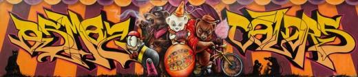Osmoz Circus