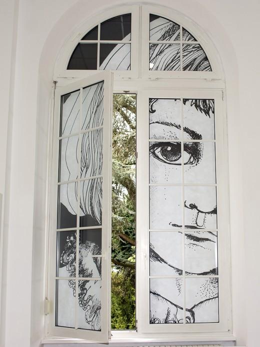 expo Alice Galerie Les Arches, Metz
