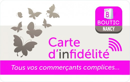 CarteBoutic