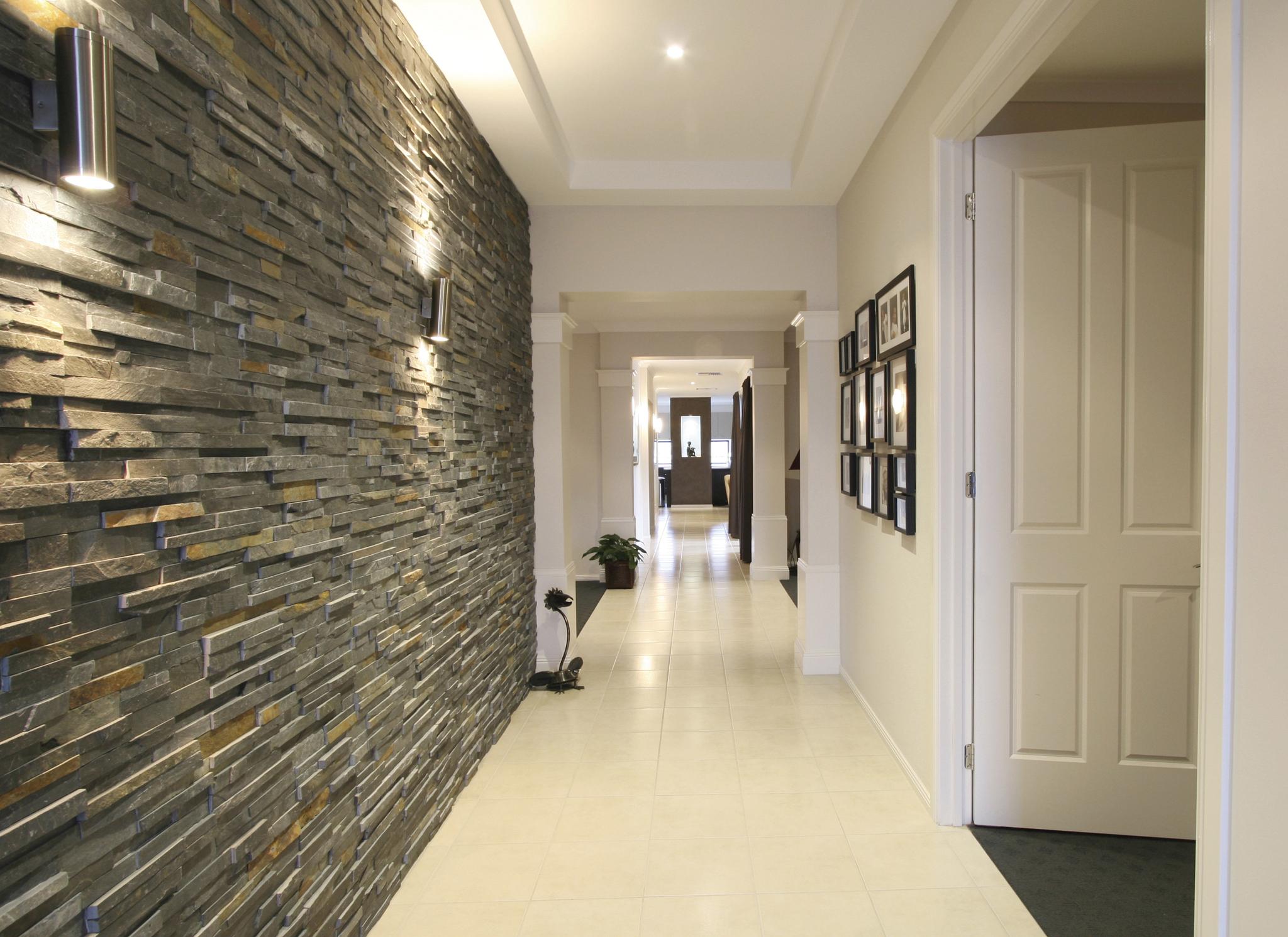 le couloir aussi m rite sa d co lorraine magazine. Black Bedroom Furniture Sets. Home Design Ideas