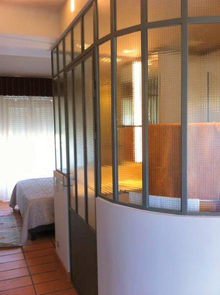un puits de lumi re dans la maison lorraine magazine. Black Bedroom Furniture Sets. Home Design Ideas