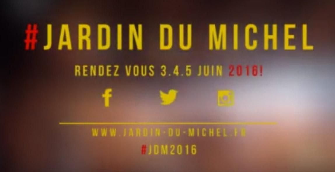 Une bonne f te au jardin du michel lorraine magazine for Jardin du michel 2015 programmation