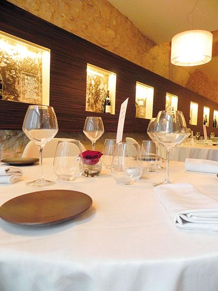 Meurthe moselle la toq de bertrand heckmann - La cuisine de bertrand ...