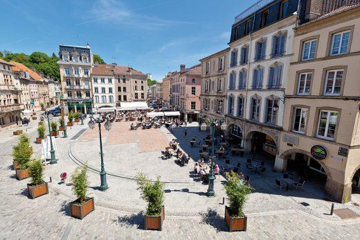 Place Vosges - IMG_0028 © JF Hamard
