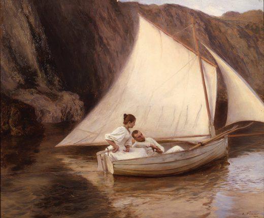 10-la-barque
