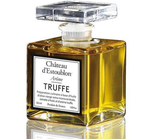 huille-truffee