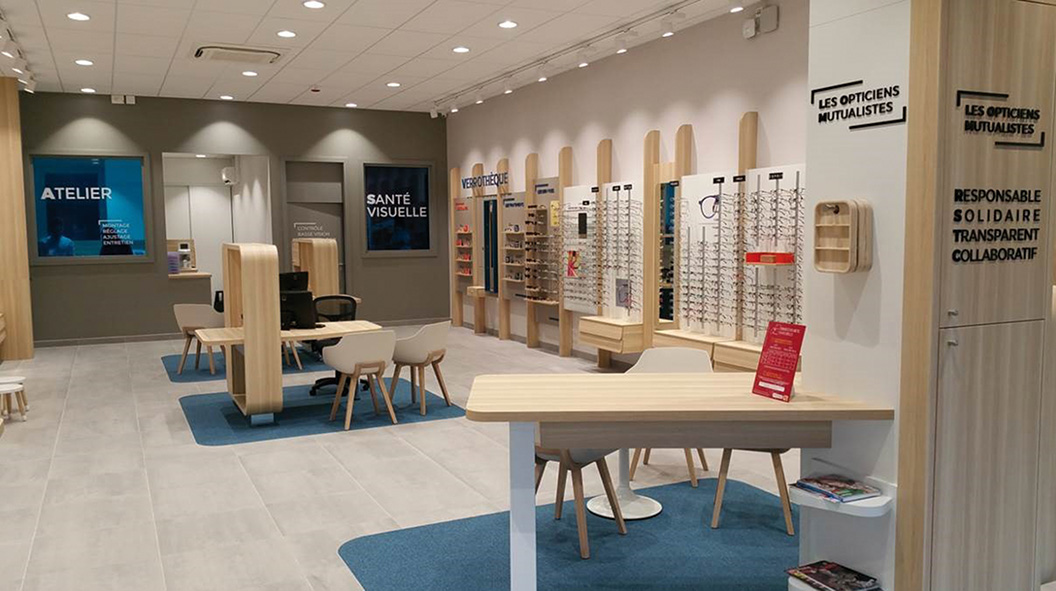 Ouverture d un nouveau centre optique-audition mutualiste à Essey-lès-Nancy 545bea6983dd