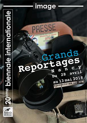 Lorraine magazine for Garage solidaire nancy