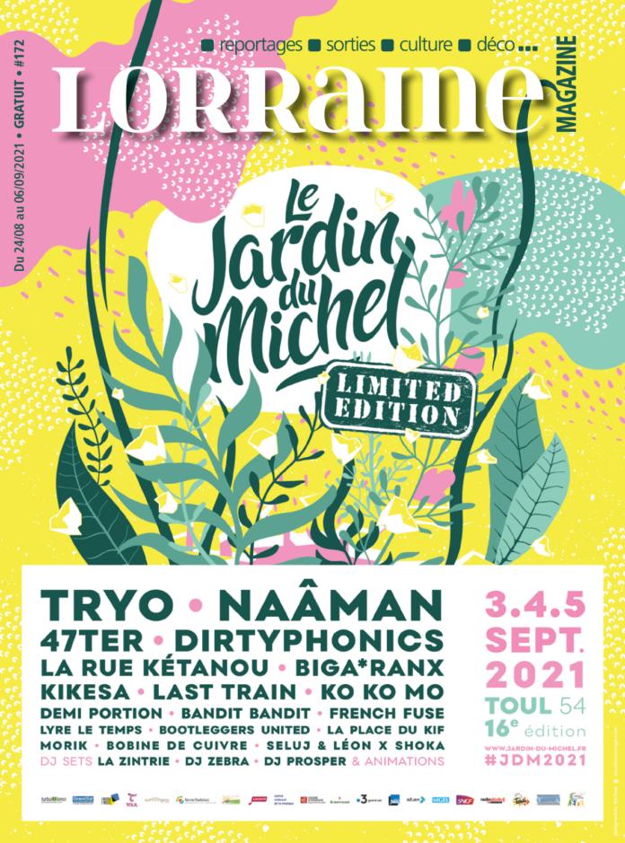 Une Lorraine Magazine n°172